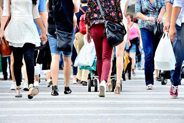 18 dicas que todo mundo deve saber ao andar pela rua
