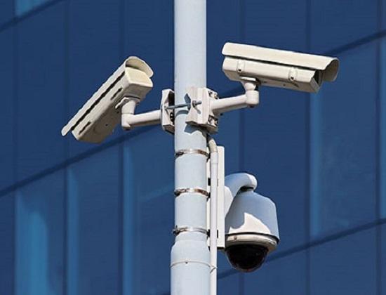 Segurança auxiliada pela tecnologia
