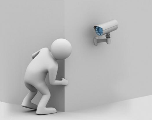 Como funciona o monitoramento de imagens com câmeras?