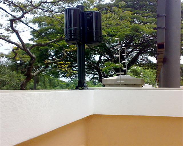 Proteção de perímetro. Você sabe o que é isso?